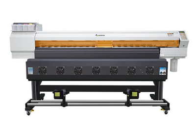 TC1932 Dye Sublimation Printer